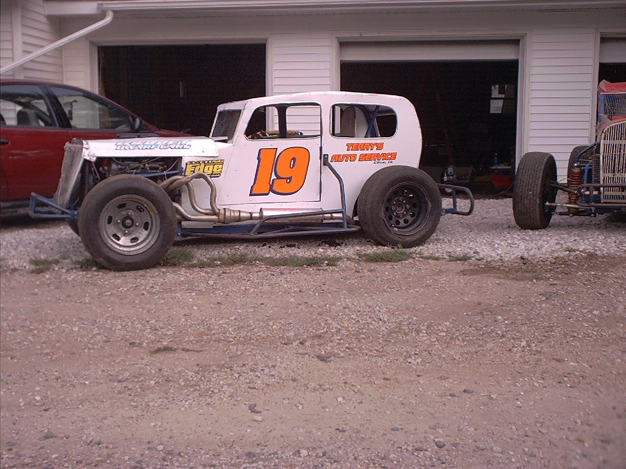 Dwarf Race Car For Sale In Oregon